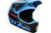 Fox Rampage Comp Downhill helm Heren blauw